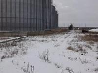 Элеваторно-мельничный комплекс в Смирново СКО