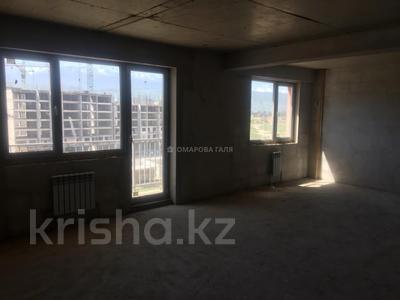 2-комнатная квартира, 71 м², 3/10 этаж, мкр Шугыла, Жунисова 12/7 за 17 млн 〒 в Алматы, Наурызбайский р-н