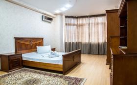3-комнатная квартира, 85 м², 5/9 этаж посуточно, Сатпаева 2г за 18 000 〒 в Атырау