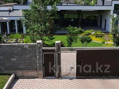 6-комнатный дом, 400 м², 15 сот., Бостандыкский р-н, мкр Хан Тенгри за 295 млн 〒 в Алматы, Бостандыкский р-н — фото 13