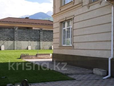 6-комнатный дом, 400 м², 15 сот., Бостандыкский р-н, мкр Хан Тенгри за 295 млн 〒 в Алматы, Бостандыкский р-н — фото 3