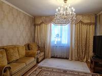 3-комнатная квартира, 108 м², 12/17 этаж, Кюйши Дины 22 за 29.3 млн 〒 в Нур-Султане (Астане), Алматы р-н