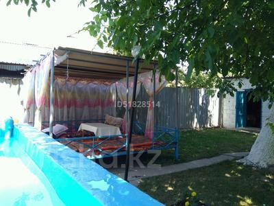 Дача с участком в 11 сот. посуточно, Транспортная за 25 000 〒 в Шымкенте, Каратауский р-н — фото 15