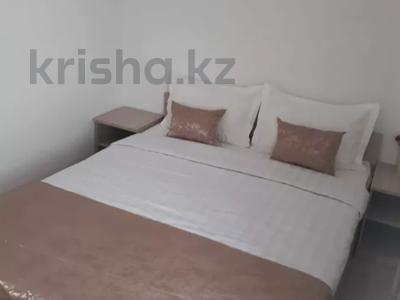 2-комнатная квартира, 45 м², 1/3 этаж посуточно, Талдыкорган, проспект Нурсултана Назарбаева 50 за 8 000 〒 — фото 3