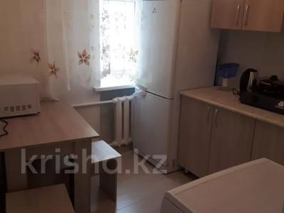 2-комнатная квартира, 45 м², 1/3 этаж посуточно, Талдыкорган, проспект Нурсултана Назарбаева 50 за 8 000 〒 — фото 4