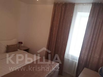 2-комнатная квартира, 45 м², 1/3 этаж посуточно, Талдыкорган, проспект Нурсултана Назарбаева 50 за 8 000 〒 — фото 6