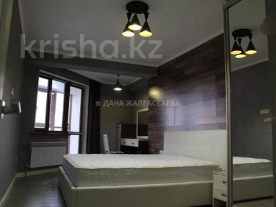 3-комнатная квартира, 101 м², 5/13 этаж, Сакена Сейфуллина 580 — Аль-Фараби за 49.4 млн 〒 в Алматы, Бостандыкский р-н — фото 15