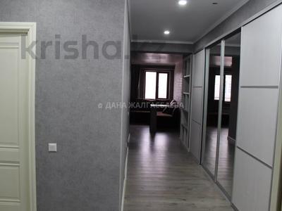3-комнатная квартира, 101 м², 5/13 этаж, Сакена Сейфуллина 580 — Аль-Фараби за 49.4 млн 〒 в Алматы, Бостандыкский р-н — фото 23