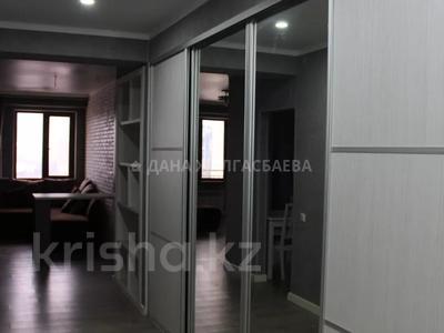 3-комнатная квартира, 101 м², 5/13 этаж, Сакена Сейфуллина 580 — Аль-Фараби за 49.4 млн 〒 в Алматы, Бостандыкский р-н — фото 24