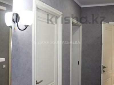 3-комнатная квартира, 101 м², 5/13 этаж, Сакена Сейфуллина 580 — Аль-Фараби за 49.4 млн 〒 в Алматы, Бостандыкский р-н — фото 3