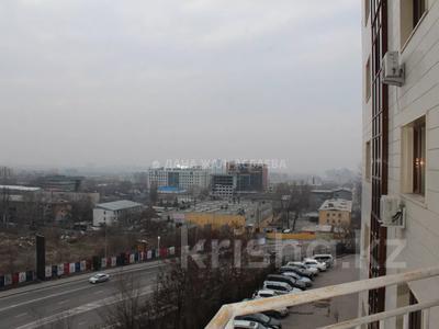 3-комнатная квартира, 101 м², 5/13 этаж, Сакена Сейфуллина 580 — Аль-Фараби за 49.4 млн 〒 в Алматы, Бостандыкский р-н — фото 31