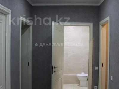 3-комнатная квартира, 101 м², 5/13 этаж, Сакена Сейфуллина 580 — Аль-Фараби за 49.4 млн 〒 в Алматы, Бостандыкский р-н — фото 4