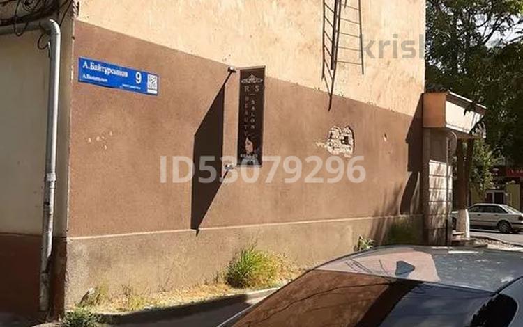 Офис площадью 100 м², Байтурсынова 9 — Тауке-хан за 35 млн 〒 в Шымкенте, Аль-Фарабийский р-н