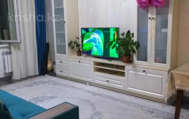 3-комнатная квартира, 80 м², 8/9 этаж, мкр Орбита-3, Торайгырова 30 — проспект Аль-Фараби за 30.5 млн 〒 в Алматы, Бостандыкский р-н