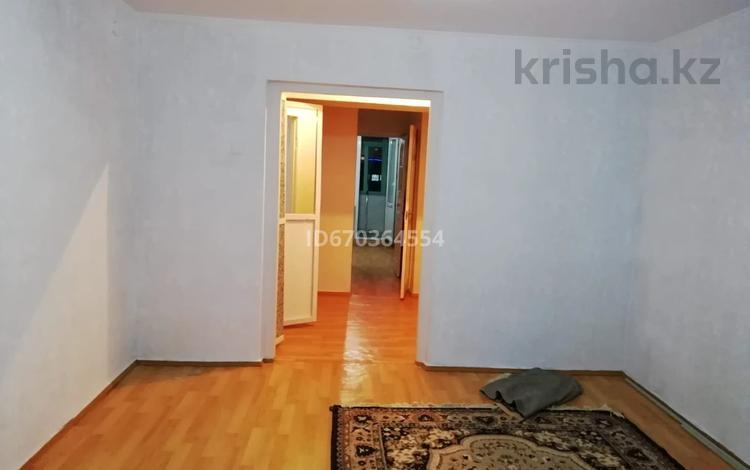 2-комнатная квартира, 50 м², 4/5 этаж, Мкр Каратал 42 за 14.9 млн 〒 в Талдыкоргане