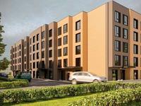 1-комнатная квартира, 37.7 м², Кургальжинское шоссе 104 за ~ 8.3 млн 〒 в Нур-Султане (Астане), Есильский р-н