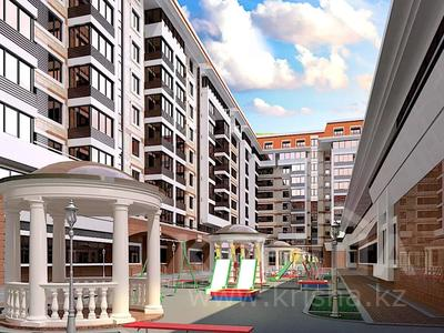5-комнатная квартира, 200 м², 8/10 этаж, Гагарина 309 — Левитана за 120 млн 〒 в Алматы, Бостандыкский р-н