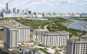 3-комнатная квартира, 103.5 м², 3/12 этаж, Керей жанибек, 1 за 39 млн 〒 в Нур-Султане (Астана), Есиль р-н