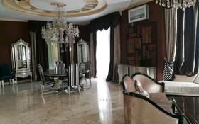 8-комнатный дом помесячно, 600 м², 15 сот., Караоткель 15 за 3 млн 〒 в Нур-Султане (Астана)
