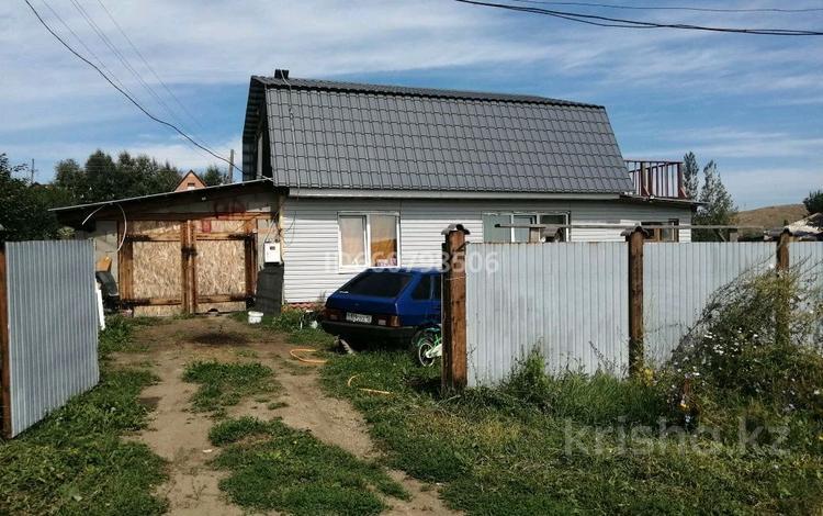 5-комнатный дом, 120 м², 10 сот., 23-й Микрорайон за 16.5 млн 〒 в Усть-Каменогорске