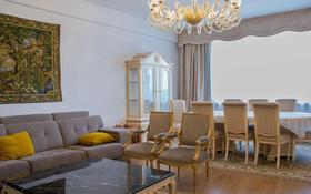 4-комнатная квартира, 156 м², 7/21 этаж, Аль-Фараби 21 — Желтоксан за 135 млн 〒 в Алматы, Бостандыкский р-н