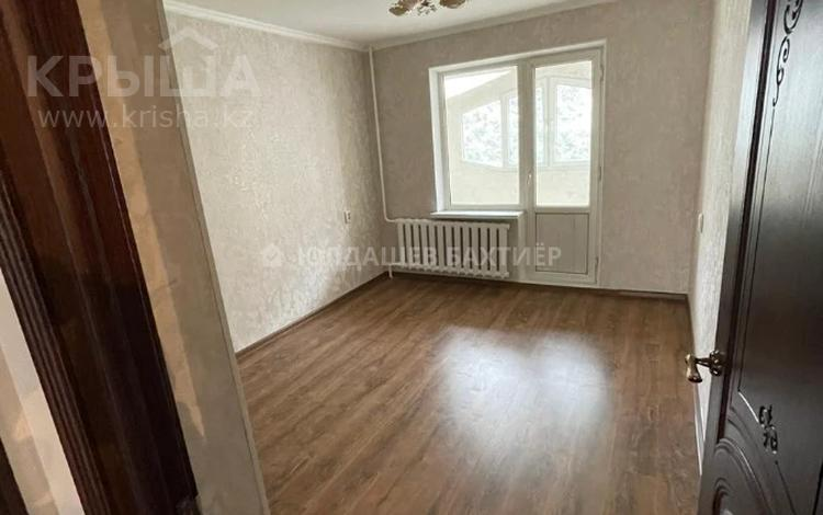 2-комнатная квартира, 52 м², 4/5 этаж, Розыбакиева — Байкадамова за 25.5 млн 〒 в Алматы, Бостандыкский р-н