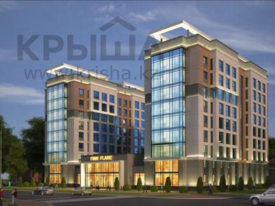 1-комнатная квартира, 28.36 м², Бозбиiк 1/1 за ~ 6.8 млн 〒 в Нур-Султане (Астана), Сарыарка р-н