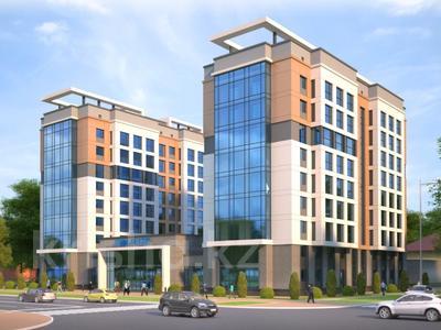 1-комнатная квартира, 28.36 м², Бозбиiк 1/1 за ~ 6.8 млн 〒 в Нур-Султане (Астана), Сарыарка р-н — фото 4