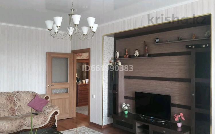 3-комнатная квартира, 86 м², 5/6 этаж посуточно, Наурыз 1Б за 10 000 〒 в Костанае