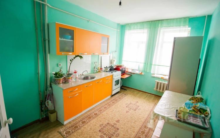 1-комнатная квартира, 46 м², 1/5 этаж, Каратал за 8.7 млн 〒 в Талдыкоргане