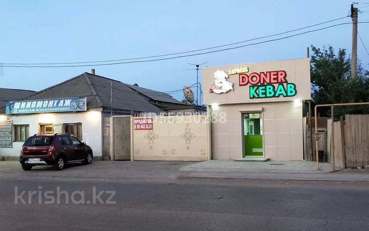 Здание, площадью 300 м², мкр Атырау, А.Молдагулова 94 — Баутина за 40 млн 〒