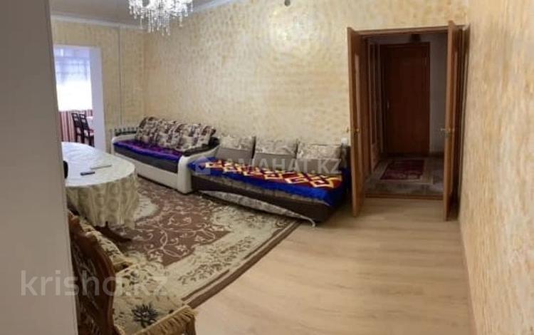 4-комнатная квартира, 80 м², 3/5 этаж, Мкр Мушелтой за 28.3 млн 〒 в Талдыкоргане