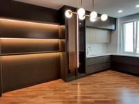 4-комнатная квартира, 240 м², 14/14 этаж помесячно, Назарбаева 223 — Ганди за 1.6 млн 〒 в Алматы, Медеуский р-н