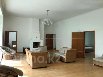 4-комнатный дом помесячно, 220 м², 4 сот., Heaven club за 600 000 〒 в Капчагае — фото 3