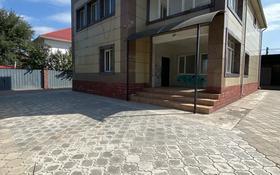 8-комнатный дом помесячно, 295 м², мкр Мамыр-4 117/1 за 800 000 〒 в Алматы, Ауэзовский р-н
