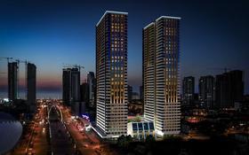 2-комнатная квартира, 64.3 м², J.Shartava street 16 за ~ 23.3 млн 〒 в Батуми