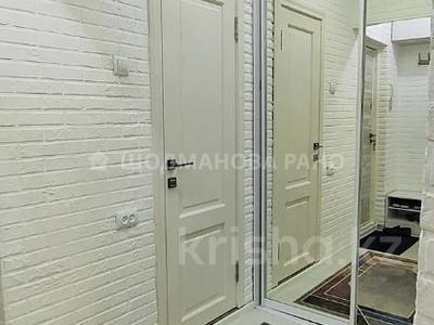 1-комнатная квартира, 33 м², 2/5 этаж, мкр Аксай-3, Момышулы 19 за 16 млн 〒 в Алматы, Ауэзовский р-н — фото 4