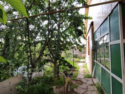 2-комнатный дом, 38 м², 10 сот., Ладушкина 38 за 19 млн 〒 в Алматы, Медеуский р-н