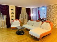 3-комнатная квартира, 120 м², 2/3 этаж посуточно, Ак.Маргулана 115 за 15 000 〒 в Павлодаре