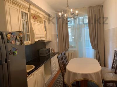 3-комнатная квартира, 90 м², 10/12 этаж, Назарбаева за ~ 22.7 млн 〒 в Талдыкоргане — фото 2