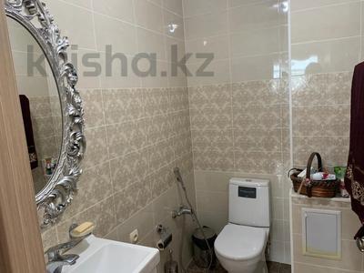 3-комнатная квартира, 90 м², 10/12 этаж, Назарбаева за ~ 22.7 млн 〒 в Талдыкоргане — фото 10