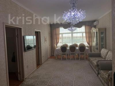 3-комнатная квартира, 90 м², 10/12 этаж, Назарбаева за ~ 22.7 млн 〒 в Талдыкоргане