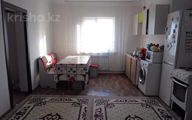 4-комнатный дом, 100 м², 5 сот., 10-й микрорайон, ул.Малайсары за 15 млн 〒 в Капчагае