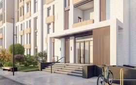 2-комнатная квартира, 72.63 м², 2/12 этаж, Розыбакиева — Байкадамова (Кихтенко) за ~ 33.4 млн 〒 в Алматы, Бостандыкский р-н