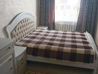 3-комнатная квартира, 70 м² посуточно, Мкр Жастар 33 — Конаева за 12 000 〒 в Талдыкоргане