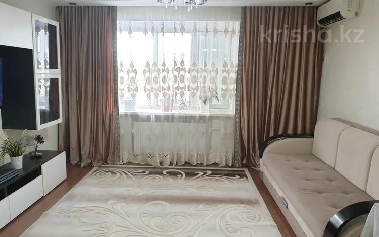 3-комнатная квартира, 70.5 м², 2/5 этаж, Сатпаева 19А за 26.9 млн 〒 в Атырау