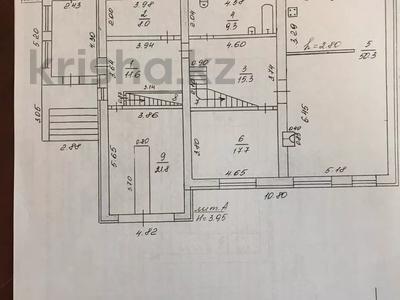 5-комнатный дом, 326 м², 15 сот., Шевченко 118 — Мира за 44.5 млн 〒 в Рудном — фото 2