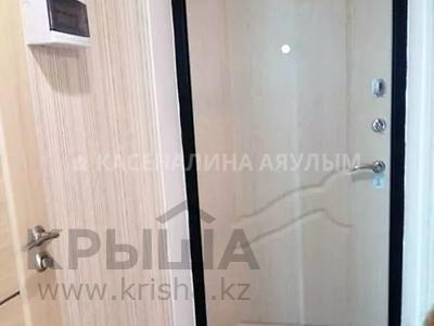 1-комнатная квартира, 40 м², 4 этаж помесячно, проспект Кабанбай Батыра 46А — Ханов Керея и Жанибека за 110 000 〒 в Нур-Султане (Астана)