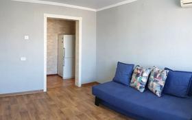 2-комнатная квартира, 46 м², 5/5 этаж помесячно, Казантаева 19 за 100 000 〒 в