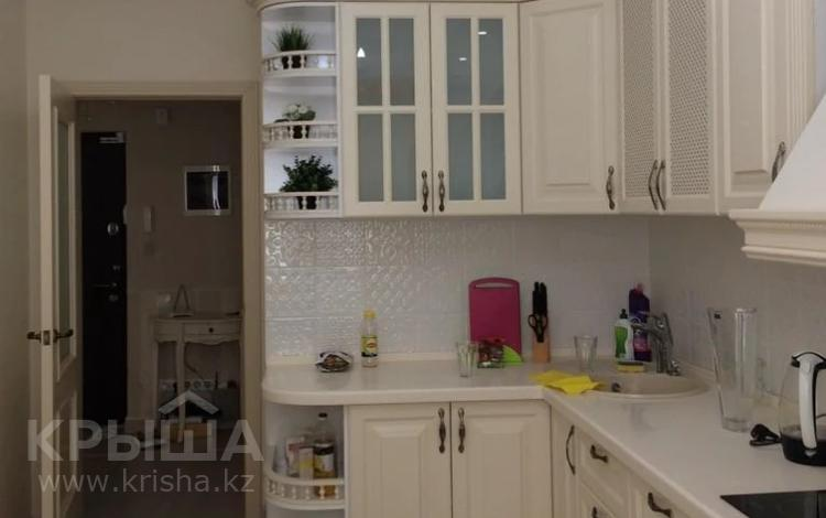 3-комнатная квартира, 82 м², 12/16 этаж, Егизбаева за 44 млн 〒 в Алматы, Бостандыкский р-н